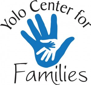 Yolo Center for Families Logo