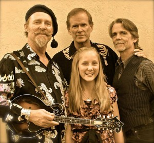Joe Craven Trio