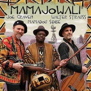 Mamajowali