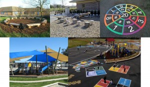 Outdoor Learning Samples